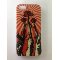 iPhone 5 5s hoesje guns n roses