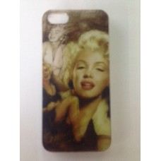 iPhone 5 5s hoesje Marilyn Monroe 2